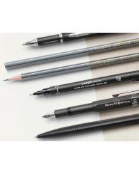 Пишущие инструменты