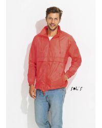 Мужские куртки, ветровки