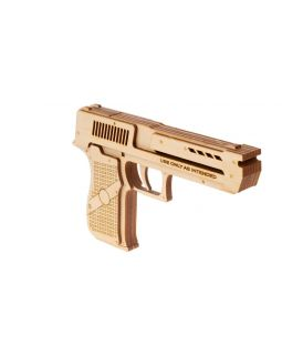 Механический конструктор «Пистолет»