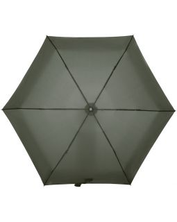 Зонт складной Minipli Colori S, зеленый (оливковый)