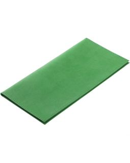 Органайзер для авиабилетов Twill, зеленый