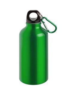 Бутылка для спорта Re-Source, зеленая