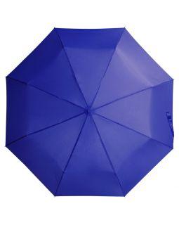 Зонт складной Unit Basic, синий