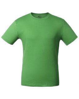 Футболка T-Bolka 160, ярко-зеленая