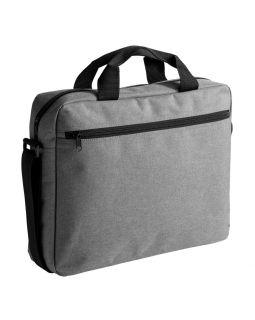 Конференц-сумка Unit Member, серая