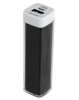 Внешний аккумулятор Bar, 2200 мАч, ver.2, черный