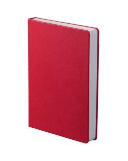 Ежедневник Basis, датированный, красный