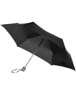 Зонт складной Karissa Slim, автомат, черный