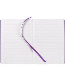 Ежедневник New Brand, недатированный, фиолетовый