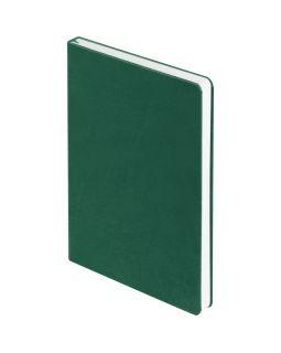 Ежедневник New Brand, недатированный, зеленый