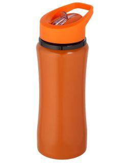 Спортивная бутылка Marathon, оранжевая