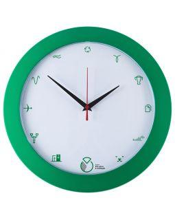 Часы настенные «Бизнес-зодиак. Дева»