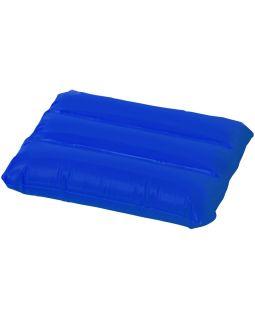 Надувная подушка Wave, голубой