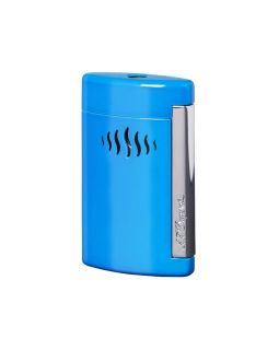 Зажигалка Minijet New. S.T.Dupont, голубой