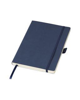 Блокнот Revello, темно-синий