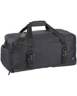 Спортивная сумка Day 21, черный