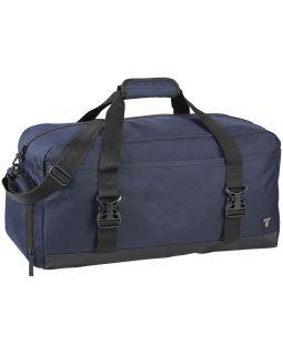 Спортивная сумка Day 21, темно-синий