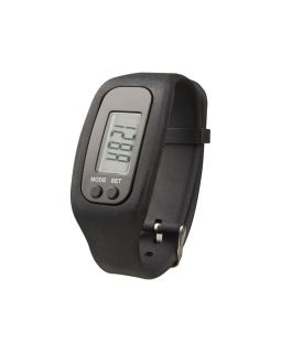 Смарт часы с шагомером Get-Fit, черный