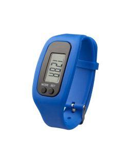 Смарт часы с шагомером Get-Fit, синий