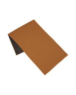 Полотенце для фитнеса Alpha, оранжевый