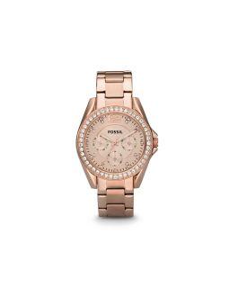 Часы наручные, женские. Fossil