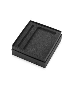 Коробка подарочная Smooth M для ручки и блокнота А6