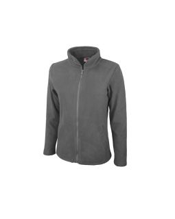 Куртка флисовая Seattle женская, серый
