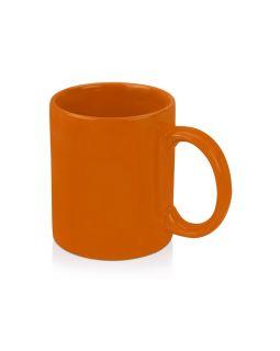 Кружка Марго 320мл, оранжевый