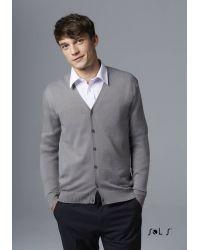 Мужские джемпера промо одежда оптом