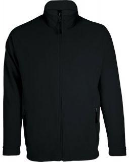 Куртка мужская NOVA MEN 200, черная
