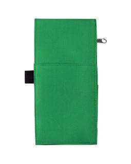 Органайзер на ежедневник Belt, зеленый
