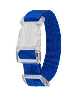 Крепление для багажа Clamp, синее