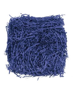 Бумажный наполнитель Chip, синий
