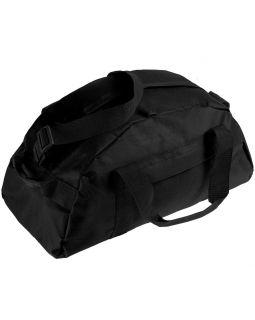 Спортивная сумка Portage, черная