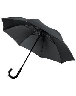 Зонт-трость Alessio, черный