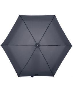Зонт складной Minipli Colori S, синий (индиго)