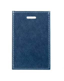 Чехол для карточки Apache, синий
