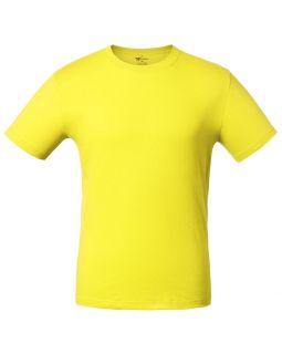 Футболка T-bolka 140, желтая
