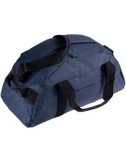 Спортивная сумка Portage, темно-синяя