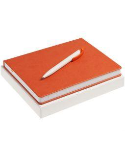 Набор New Brand, оранжевый
