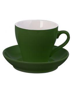 Чайная пара Tulip, зеленая
