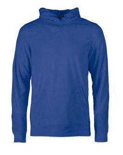 Толстовка флисовая мужская Switch синяя