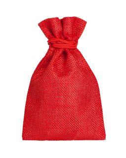 Холщовый мешок Foster Thank, S, красный