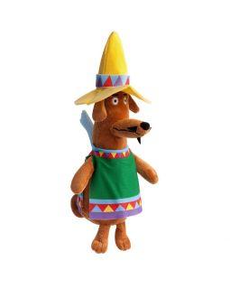 Игрушка «Пес Хосе»