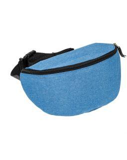 Поясная сумка Unit Handy Dandy, синяя