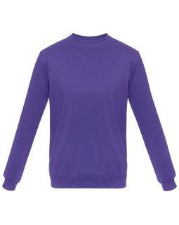 Толстовка Unit Toima, фиолетовая