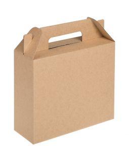 Коробка In Case M, крафт