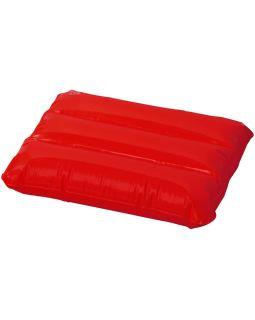 Надувная подушка Wave, красный