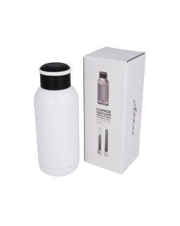 Copa мини вакуумная изолированная бутылка, белый