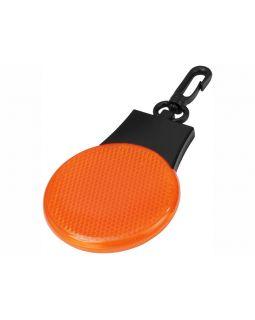 Светоотражатель Blinki, оранжевый